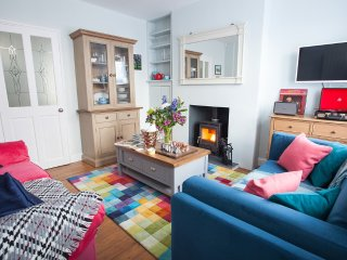 Artists' Corner - Sleeps 4 - Harrogate