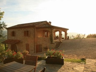 Large Villa similar to a small village