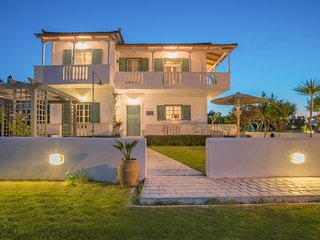 Tasos Villas - Apartment No. 1