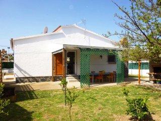 0032-CARLIT Casa con jardin