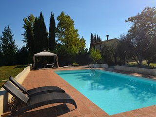 3 bedroom Villa in Colle di Val d'Elsa, Tuscany, Italy : ref 5310572