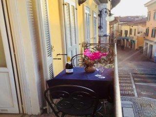 Nice apartment Pier in the centre of Pallanza