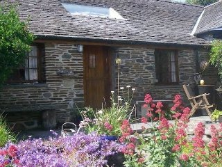 Beautiful Stone Cottage in Snowdonia