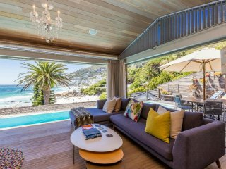 The best home on Clifton Beach