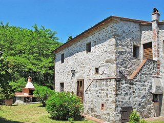 4 bedroom Villa in Marliana, Tuscany, Italy : ref 5447277