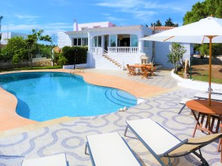 3 bedroom Villa in Binissafuller, Balearic Islands, Spain : ref 5573664