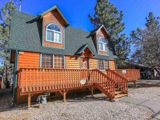 Big Bear Holiday House 12119