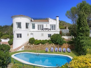 4 bedroom Villa in Begur, Catalonia, Spain : ref 5246728