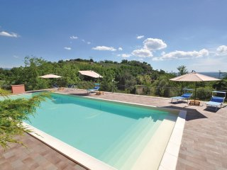 4 bedroom Villa in San Valentino, Latium, Italy : ref 5574160