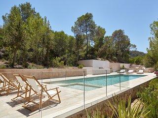 Apartament Ses Soques 02 - Portinatx (Ibiza)