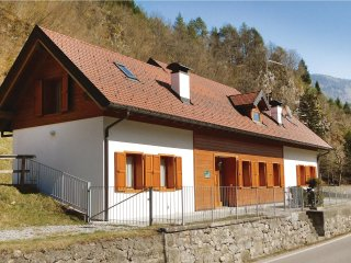 3 bedroom Villa in Osais-Pesariis, Friuli Venezia Giulia, Italy : ref 5574184