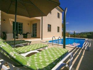 3 bedroom Villa in Pazin, Istarska Županija, Croatia : ref 5426518