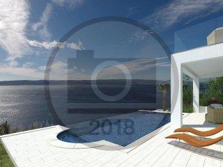 2 bedroom Villa in Fistanici, Splitsko-Dalmatinska Zupanija, Croatia : ref 55742