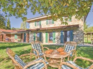 4 bedroom Villa in Bibbiano, Tuscany, Italy : ref 5574240
