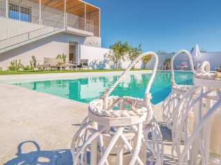4 bedroom Villa in Santa Maria del Focallo, Sicily, Italy - 5574248