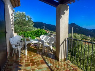 3 bedroom Villa in Nice, Provence-Alpes-Cote d'Azur, France : ref 5052021