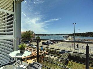 3 bedroom Apartment in Medulin, Istria, Croatia : ref 5573635