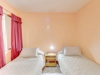 Hotel Costa Marfil Prat 302