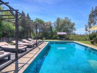 La Plana Rodona Villa Sleeps 18 with Pool and WiFi - 5246757