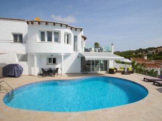 4 bedroom Villa in Fanadix, Valencia, Spain : ref 5574132