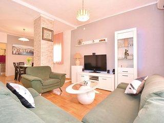 2 bedroom Villa in Solin, Splitsko-Dalmatinska A1/2upanija, Croatia : ref 5546692
