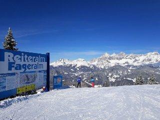 Alpenchalets Reiteralm