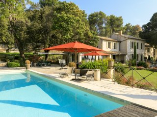8 bedroom Villa in Fontvieille, Provence-Alpes-Cote d'Azur, France : ref 5574359