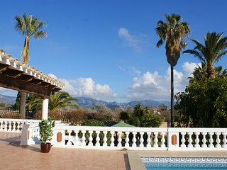 Finca Villa Moli Dels Reis Pool & Gardens