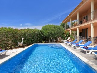 5 bedroom Villa in Tamariu, Catalonia, Spain : ref 5251826