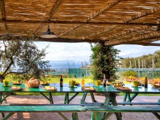 7 bedroom Villa in Sant'Anna, Campania, Italy : ref 5573672