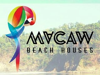 Macaw beach house