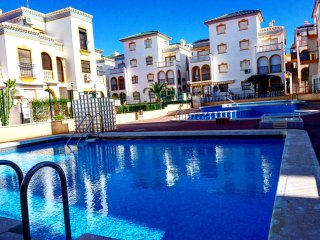 Apartment Molino Blanco - Swimming Pool, Terrace with Sea-view, Close to Beach