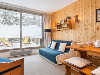 Apartment Jardin Alpin R3 Jardin Alpin Residence
