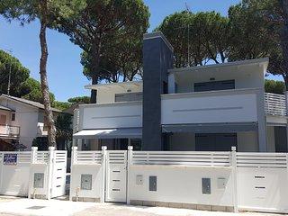 Villa Iole - Villetta piano terra completamente ristrutturata
