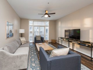 Trendy Hillsboro Condo in Ideal Location