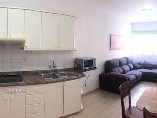 Apartamento Playa de Arinaga, Relax