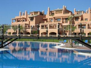 2 bedroom Apartment in El Paraiso, Andalusia, Spain : ref 5051625