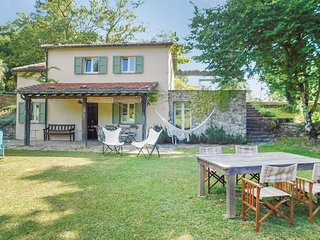 3 bedroom Villa in Monte Marcello-Zanego, Liguria, Italy : ref 5574245