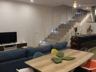 Casa Beira Rio - HS house