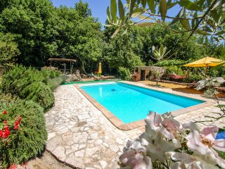 Semidetached house with private pool. Well equipped pool area!!