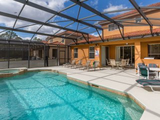 (131-WATER) Watersong - 5 Bed 3.5 Bath Pool Home