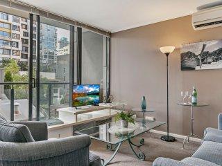 Quiet hideaway in the heart of Melbourne's CBD