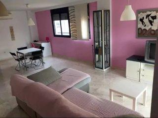 Casa para 8 En la Playa del Arenal