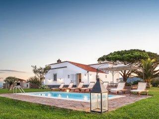 4 bedroom Villa in Marina del Cantone, Campania, Italy - 5573669
