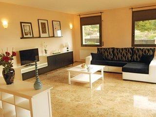 5 bedroom Villa in Roda de Bera, Catalonia, Spain : ref 5574148