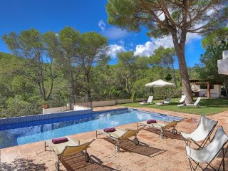 5 bedroom Villa in Tamariu, Catalonia, Spain : ref 5246724