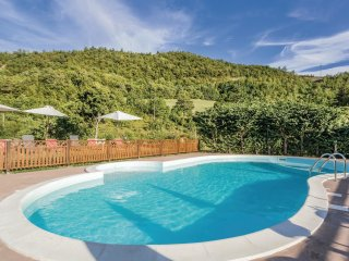 6 bedroom Villa in Salecchio, Tuscany, Italy - 5574233