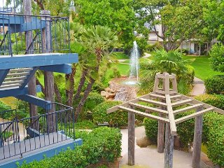 Carlsbad Rental Condominium - 2 Bedroom/ 2.5 Bath, West of Interstate 5!