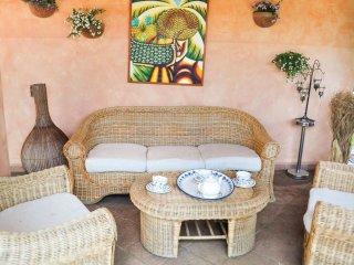 4 bedroom Villa in Capalbio Scalo, Tuscany, Italy : ref 5574150