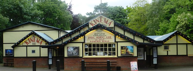 The Kinema in the Woods, Woodhall Spa